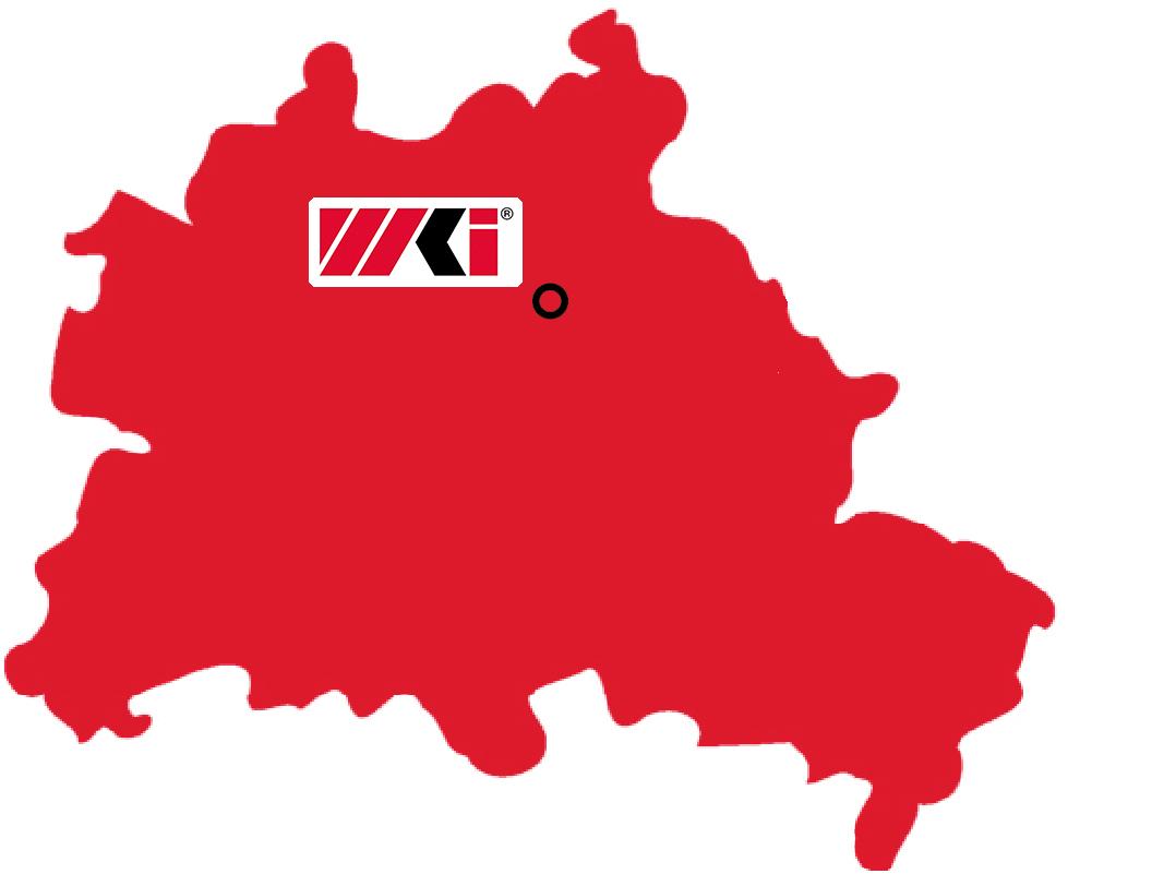 WKI Unternehmensgruppe Isoliertechnik Berlin