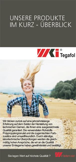WKI Unternehmensgruppe Isoliertechnik Tegafol Berlin